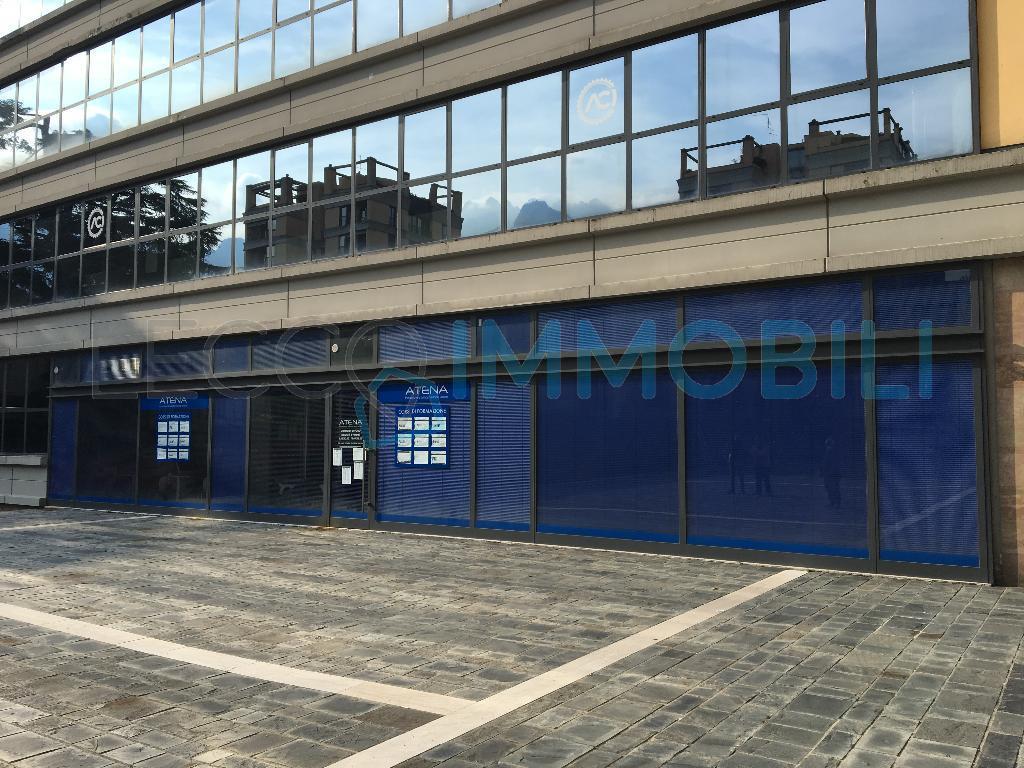 Vendita Negozio Commerciale/Industriale Lecco Corso giacomo matteotti 5/a 74869