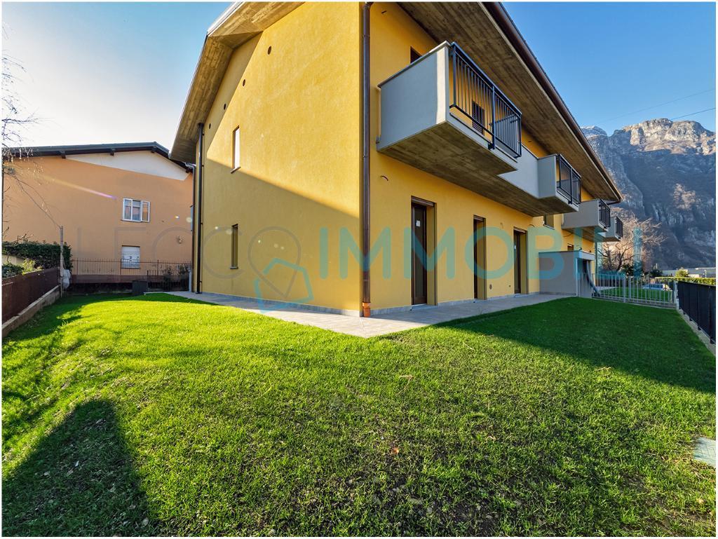 Vendita Trilocale Appartamento Civate via Bellingera 11B 257792