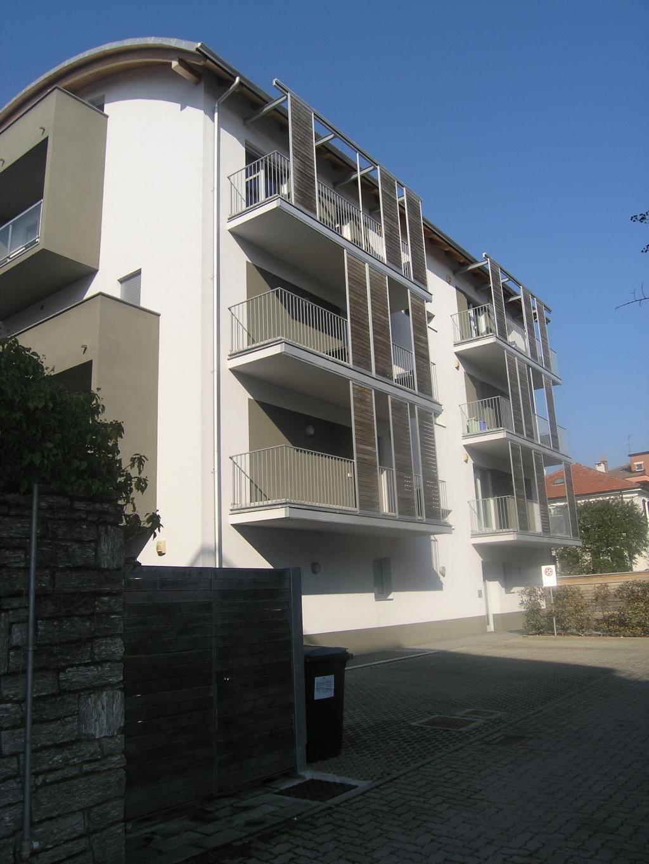 Vendita Quadrilocale Appartamento Asti Via Camagni 112125