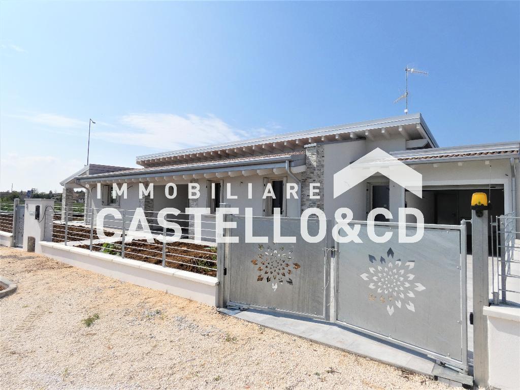 Vendita Villa unifamiliare Casa/Villa Lonato del Garda san zeno 75 228674