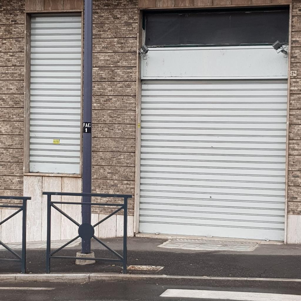 Vendita Negozio Commerciale/Industriale Asti strada fortino 2 166899