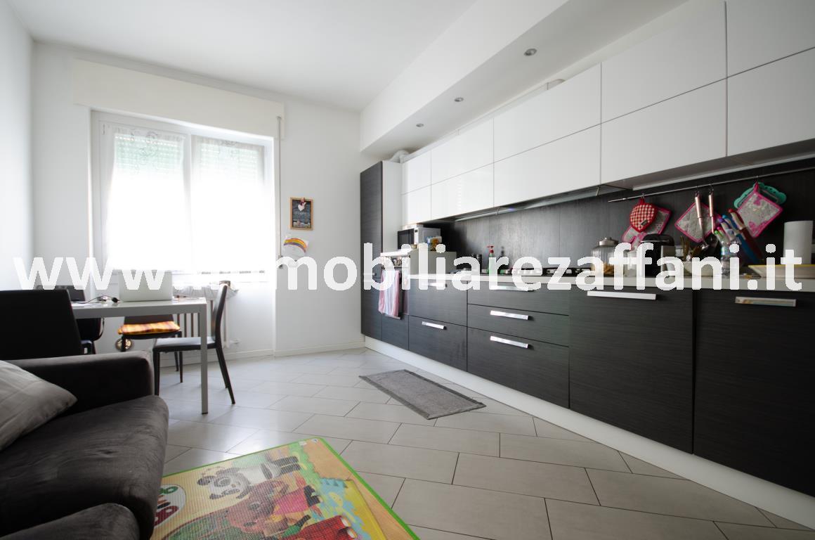 Vendita Bilocale Appartamento Legnano via Giusti 7 241734