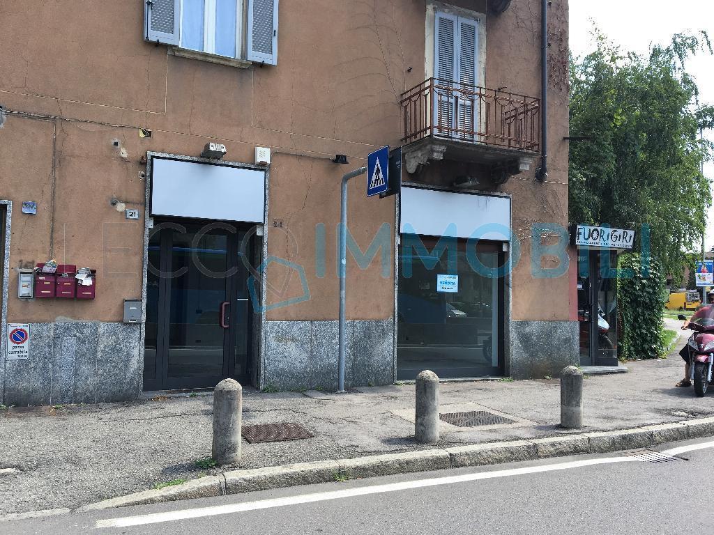 Vendita Negozio Commerciale/Industriale Lecco Largo Caleotto 21 163003