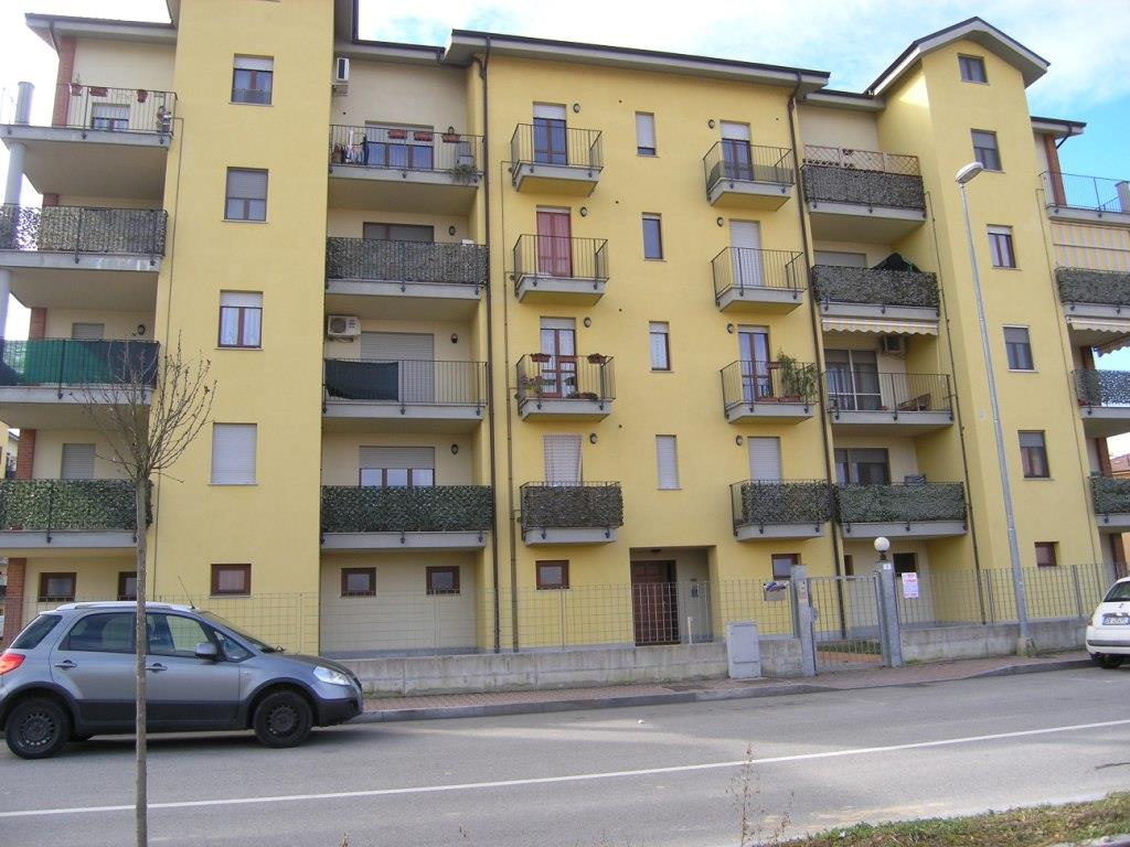Vendita Bilocale Appartamento Asti Via Angelo Sodano 3 233358