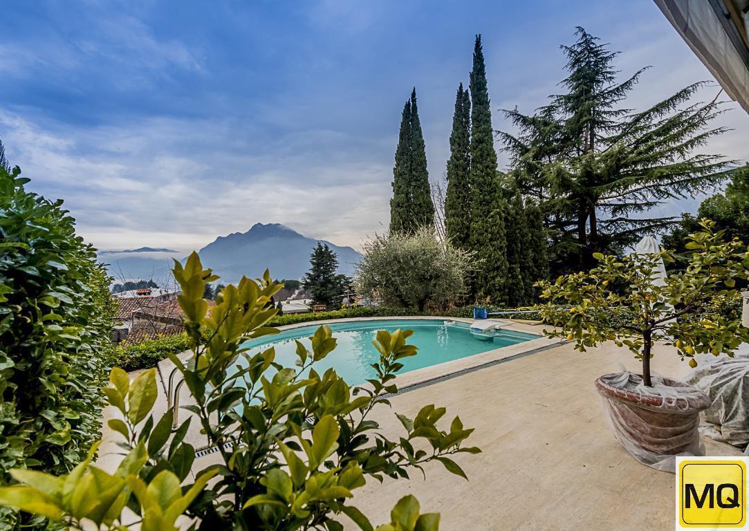 Vendita Villa unifamiliare Casa/Villa Lecco Via Montalbano 75599