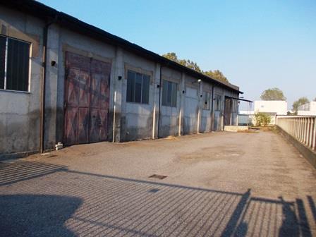 Vendita Capannone Commerciale/Industriale Cesano Maderno 72513
