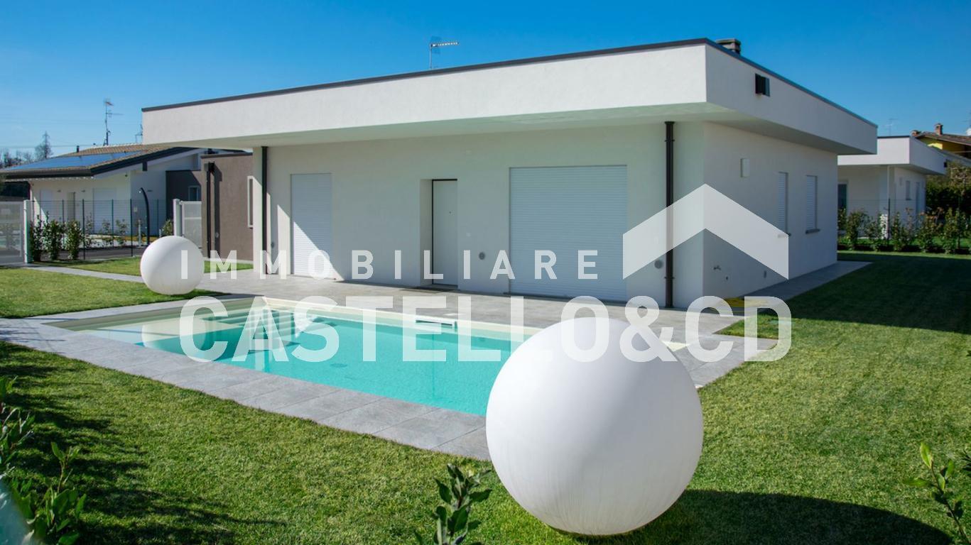Vendita Villa unifamiliare Casa/Villa Lonato del Garda via barcuzzi  204478