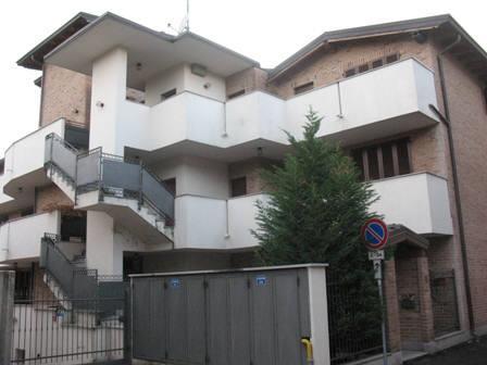 Vendita Trilocale Appartamento Cesano Maderno 109139