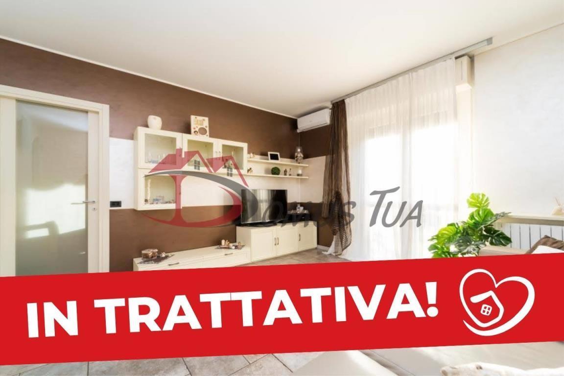 Vendita Trilocale Appartamento Lonate Ceppino Via Monte Generoso 9 253001
