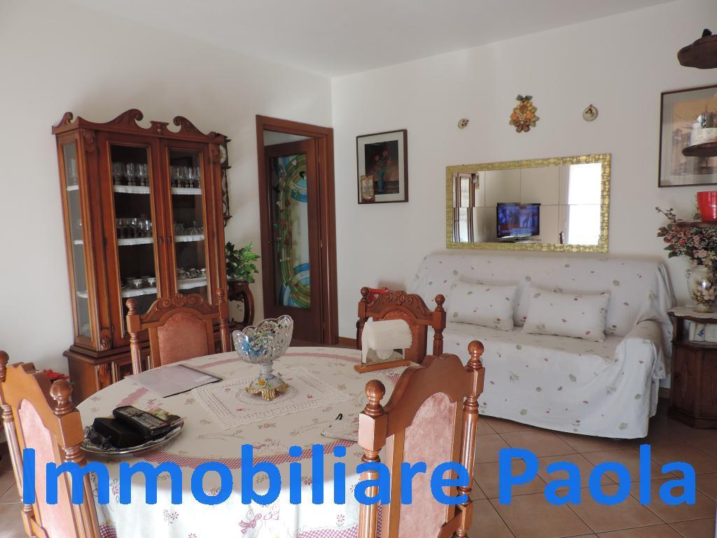 Vendita Trilocale Appartamento Cisano Bergamasco 195960