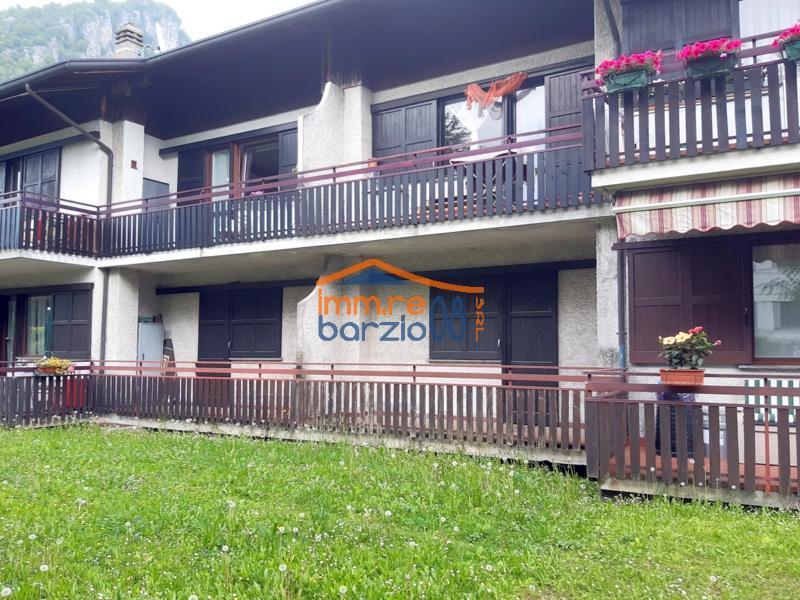 Vendita Bilocale Appartamento Ballabio 209629