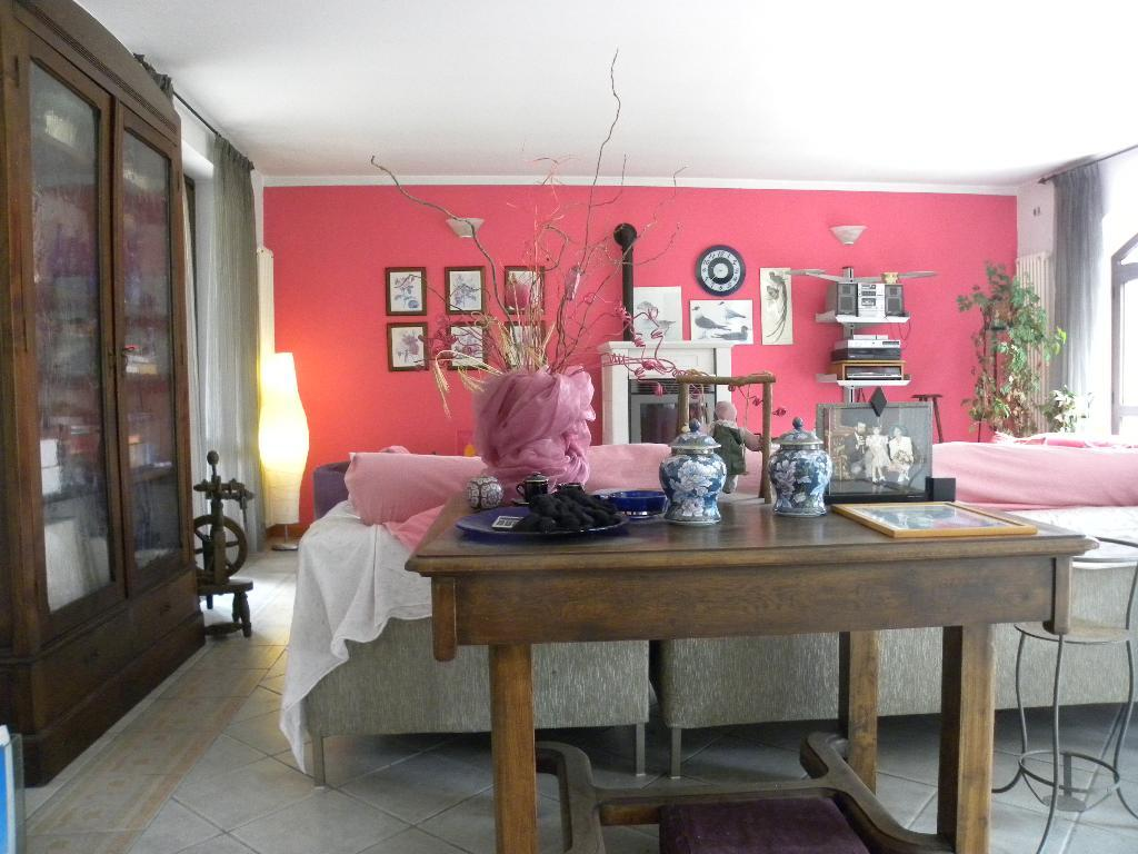 Vendita Casa Indipendente Casa/Villa Asti 73330