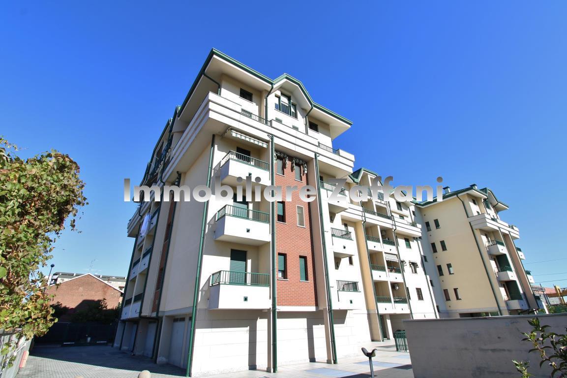Vendita Trilocale Appartamento Legnano via Gaeta 240023