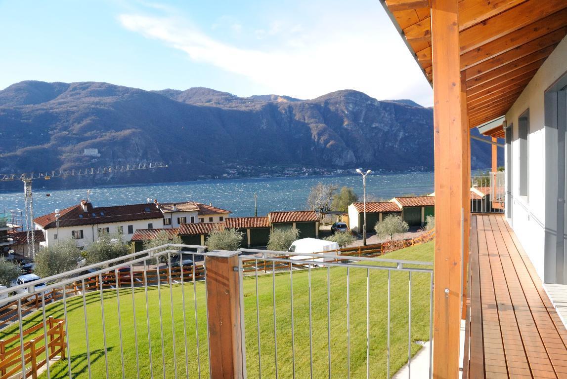 Vendita Villa unifamiliare Casa/Villa Abbadia Lariana Via Costituzione 138785