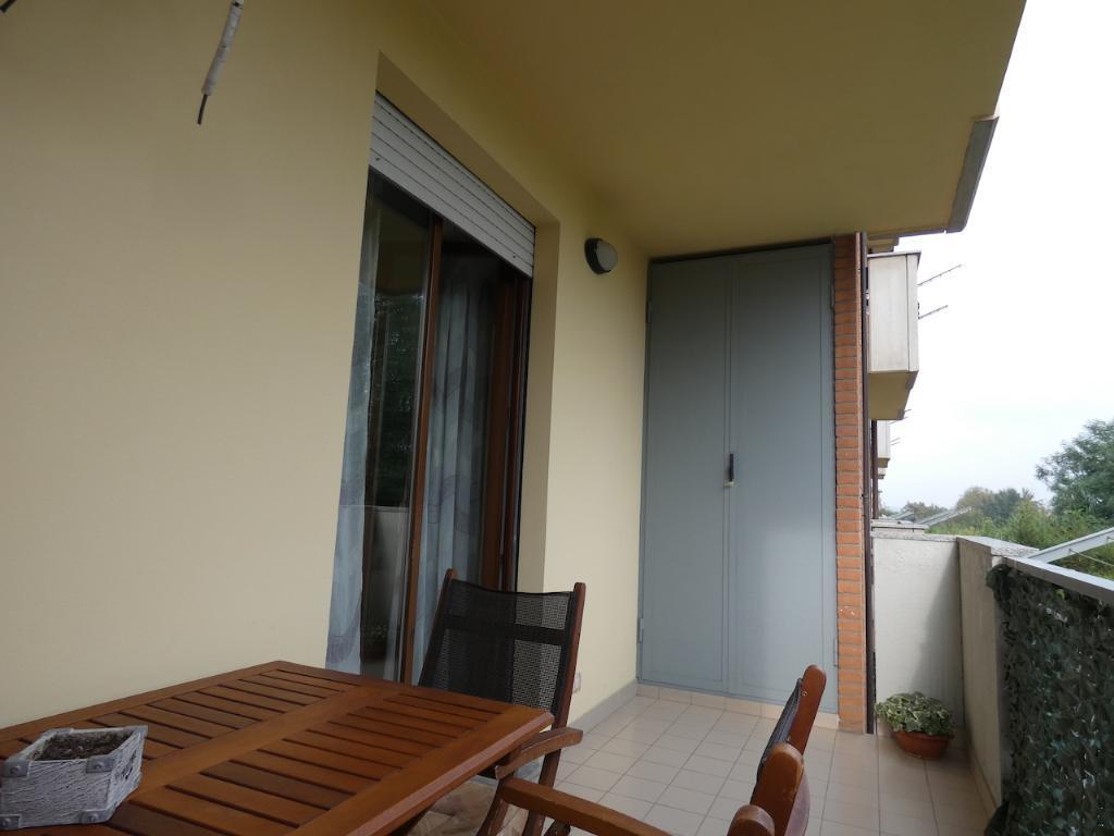 Vendita Monolocale Appartamento Asti 234434