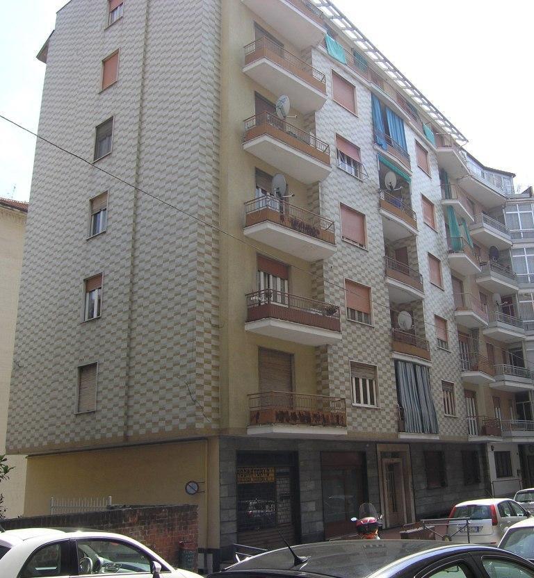 Vendita Trilocale Appartamento Asti via pascoli 16 72784