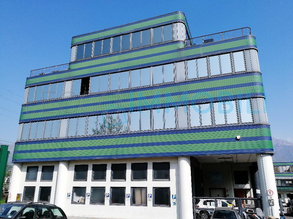 Vendita Ufficio diviso in ambienti/locali Ufficio Lecco Corso Emanuele Filiberto 16 76120
