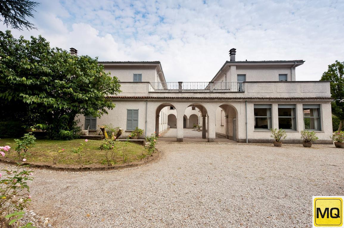 Vendita Villa unifamiliare Casa/Villa Lecco Via Caldone 76565