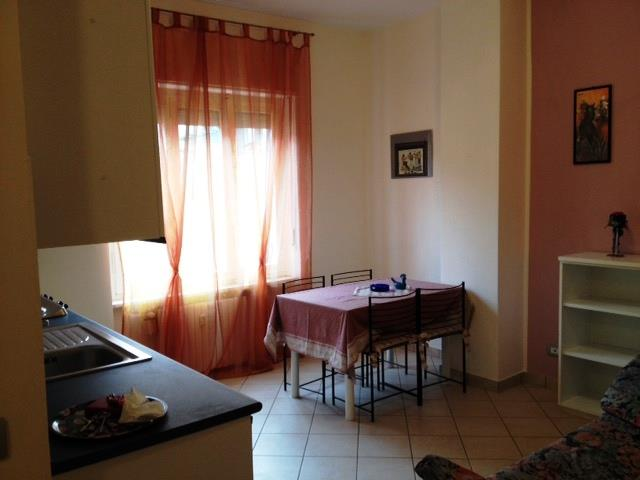 Vendita Monolocale Appartamento Asti via fontana 6 153349