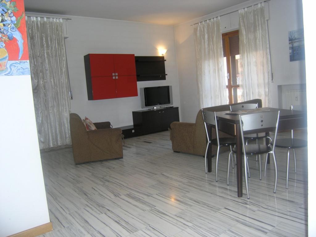 Vendita 5 Locali Appartamento Asti Via Ricciardi 73300