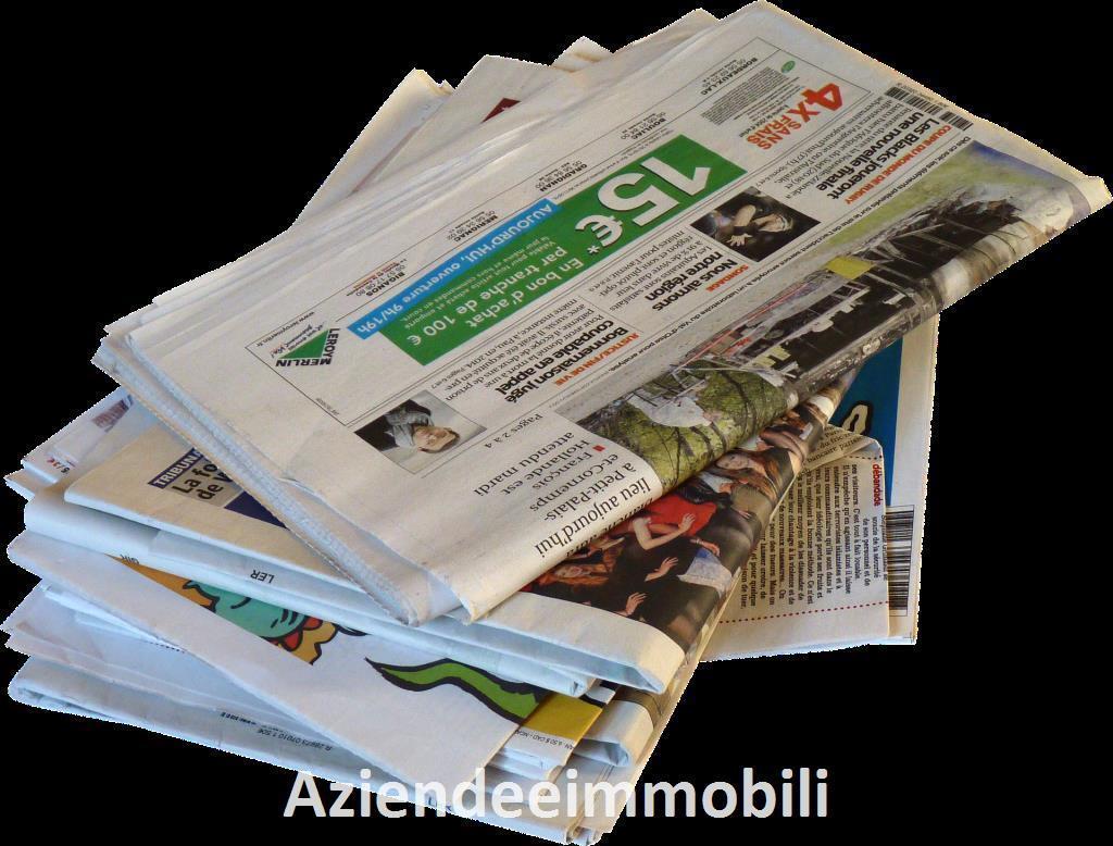 Vendita Edicola/Cartoleria/Regalo Attività commerciale Lecco 23562