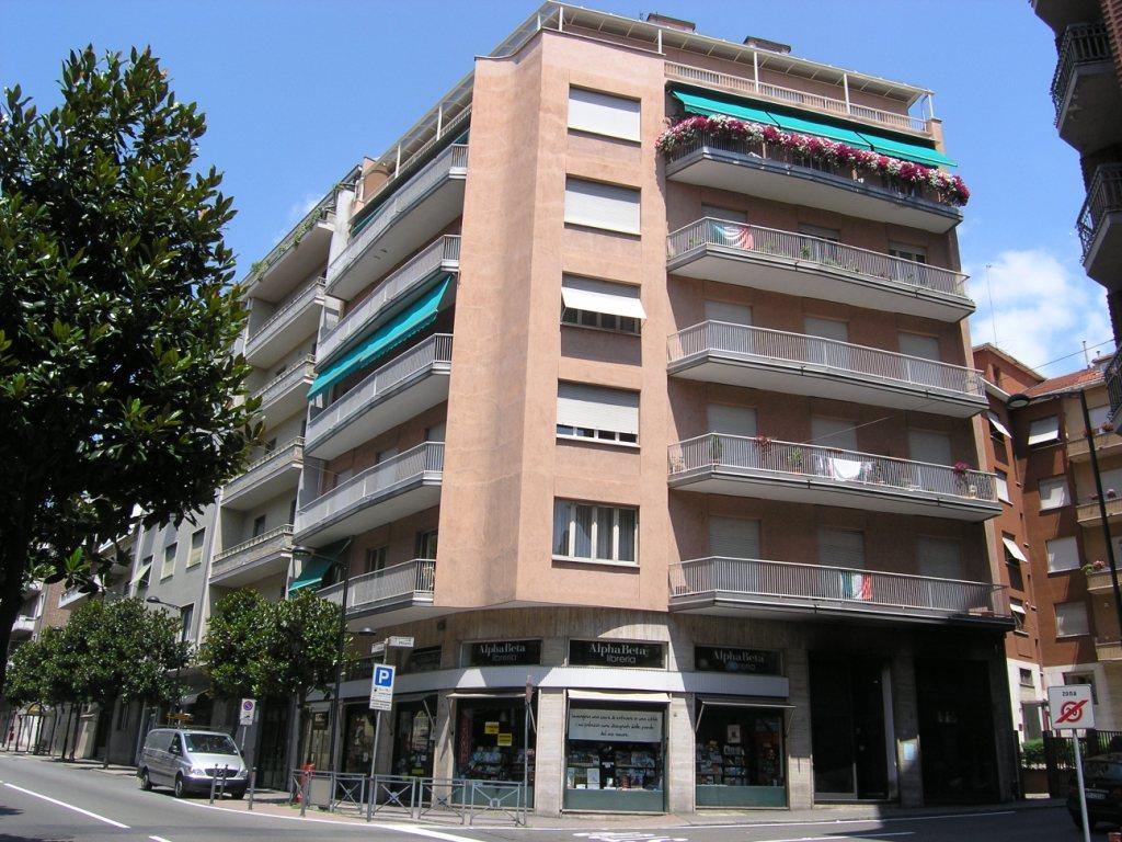 Vendita Trilocale Appartamento Asti Corso Milano 29 73431