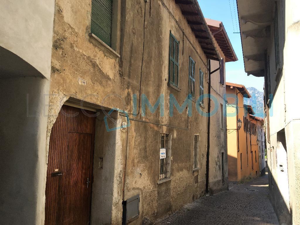 Vendita Porzione di casa Casa/Villa Lecco via donizetti 26 148768