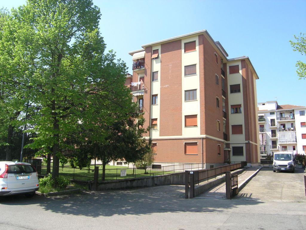 Vendita Quadrilocale Appartamento Asti via perroncito 7/a 132962