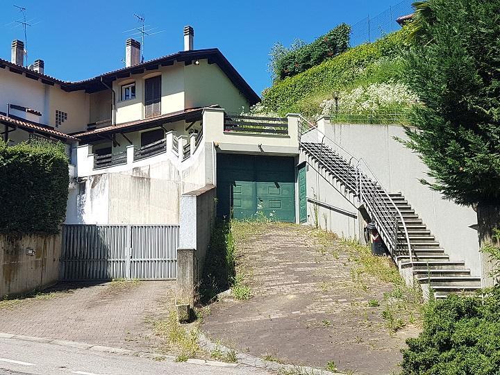 Vendita Villetta a schiera Casa/Villa Asti frazione castiglione 217739