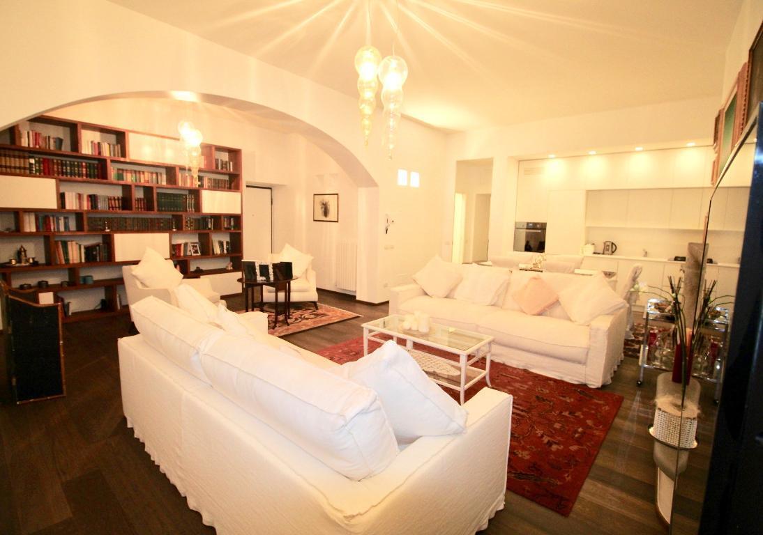 Vendita Trilocale Appartamento Lecco Via Bovara 73825