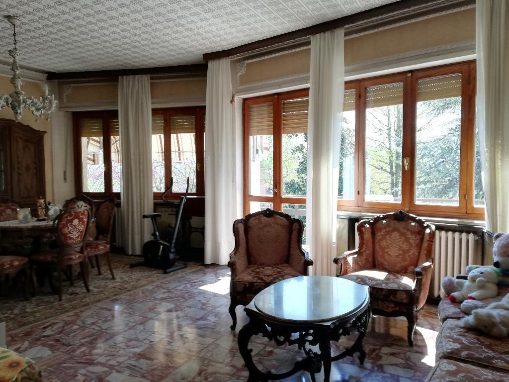 Vendita Villa unifamiliare Casa/Villa Asti Corso Torino 501 133803