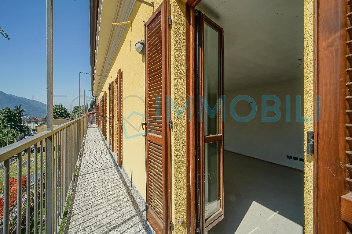 Vendita Quadrilocale Appartamento Lecco via quarto 31 106630