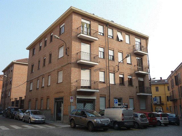Vendita Bilocale Appartamento Asti via orfanotrofio 7 235731