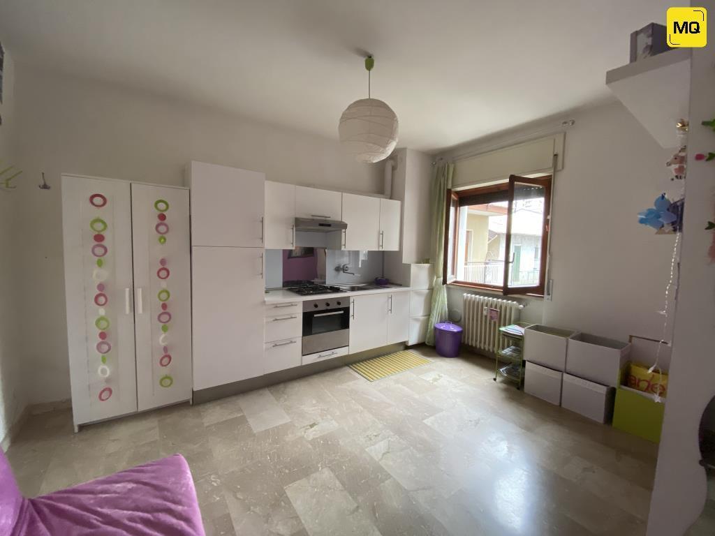 Vendita Monolocale Appartamento Lecco via torquato tasso 242205