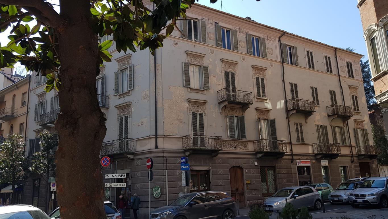 Vendita Quadrilocale Appartamento Asti via verdi 32 249536