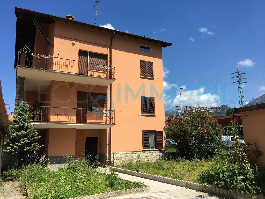 Vendita Casa Indipendente Casa/Villa Lecco Via Figini 29 214868