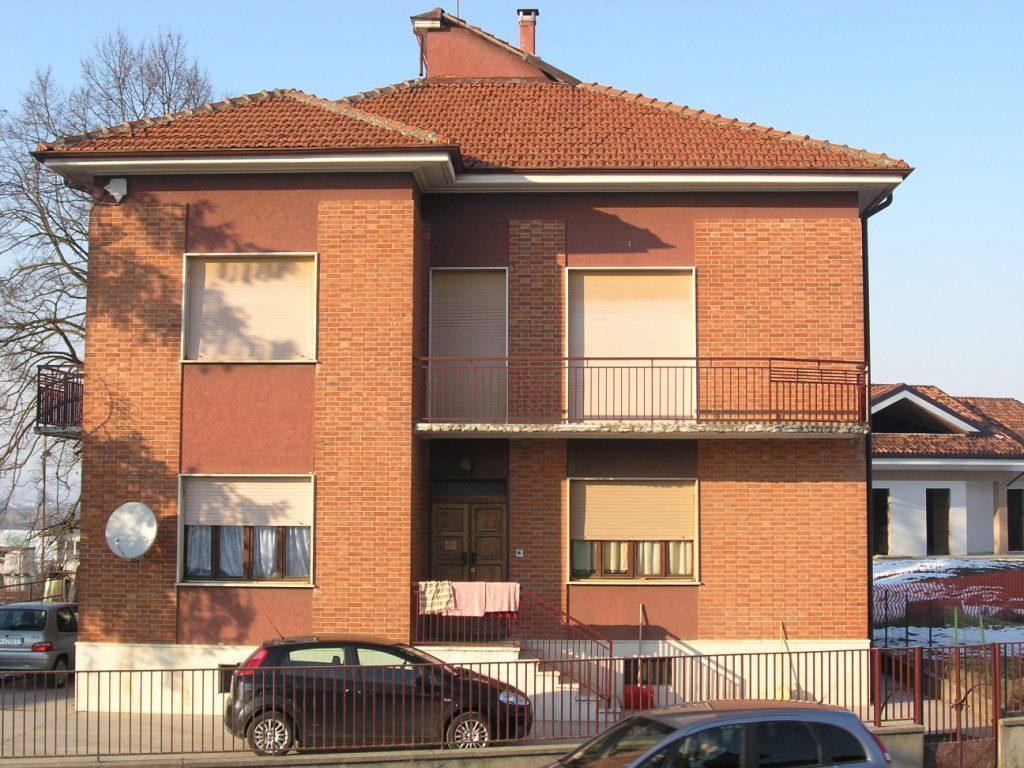 Vendita Villetta Trifamiliare Casa/Villa Asti frazione valle tanaro 42 233356