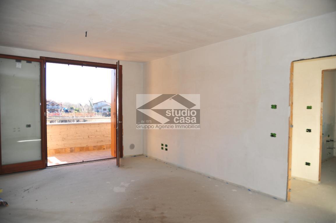 Vendita Trilocale Appartamento Arcene 248974