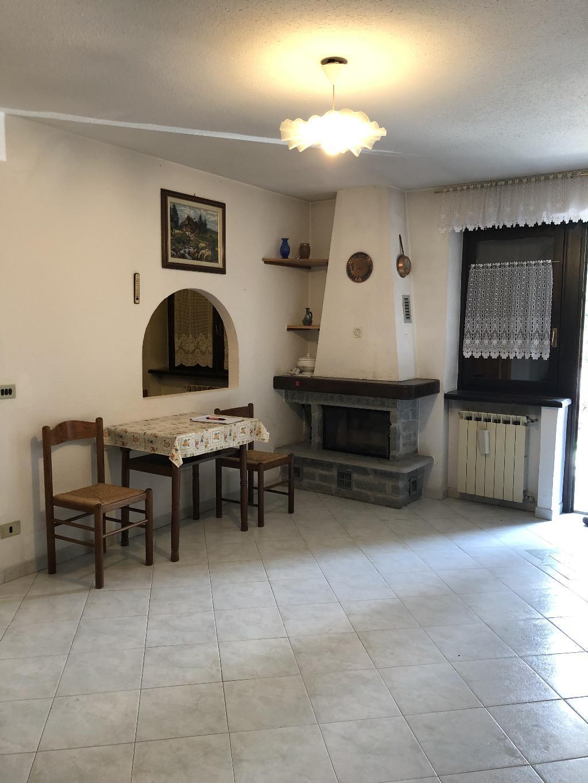 Vendita Bilocale Appartamento Cesana Torinese Via Bouvier 12 155110