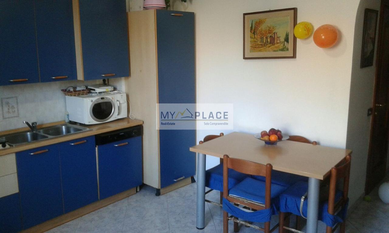Vendita Trilocale Appartamento Lecco via dei Pescatori 73559