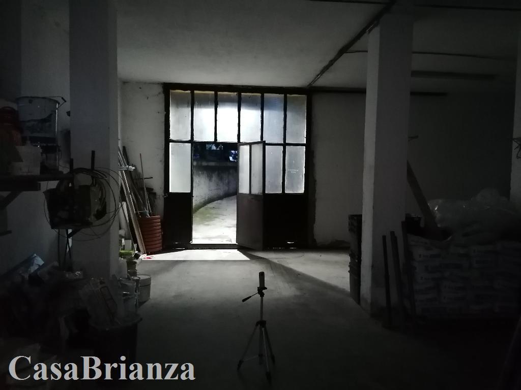 Vendita Magazzino Commerciale/Industriale Macherio 244139