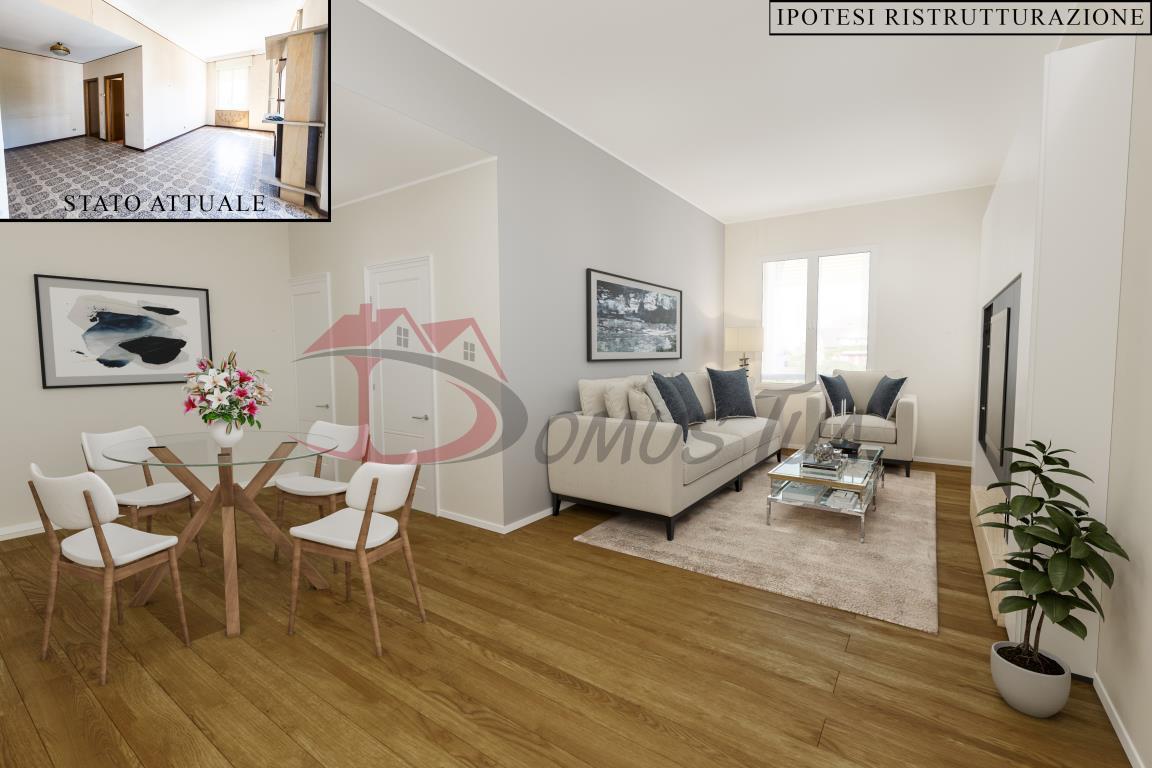 Vendita 5 Locali Appartamento Castiglione Olona via cesare battisti 27 35261