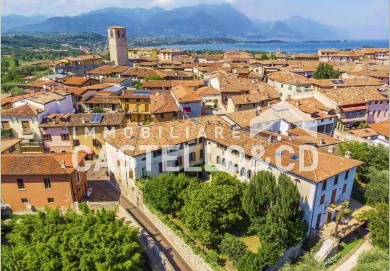 Vendita Palazzo/Palazzina/Stabile Casa/Villa Manerba del Garda Via Castello 15 258942