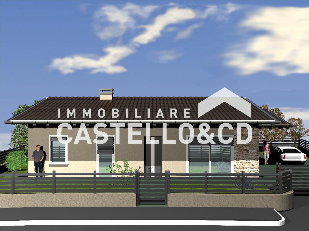 Vendita Villa unifamiliare Casa/Villa Lonato del Garda san zeno 75 228678