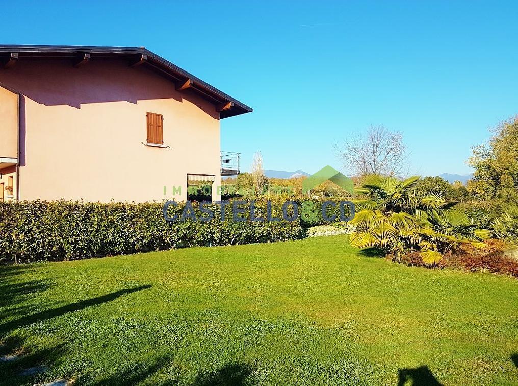 Vendita Villetta a schiera Casa/Villa Manerba del Garda Via Panoramica 39 113333