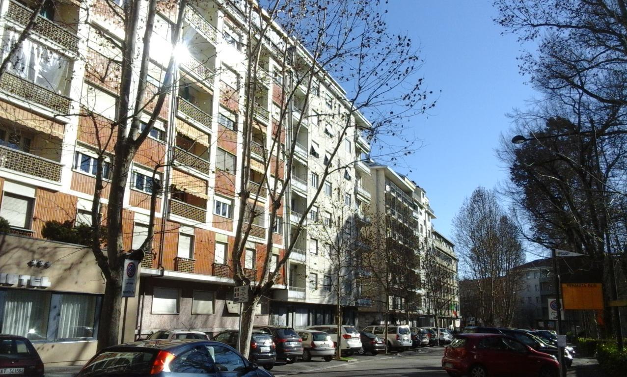 Vendita 5 Locali Appartamento Asti Viale alla Vittoria  72565