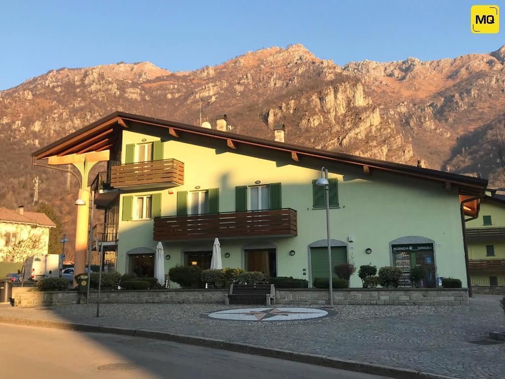 Vendita Attico Appartamento Ballabio Via Giuseppe Mazzini 102659