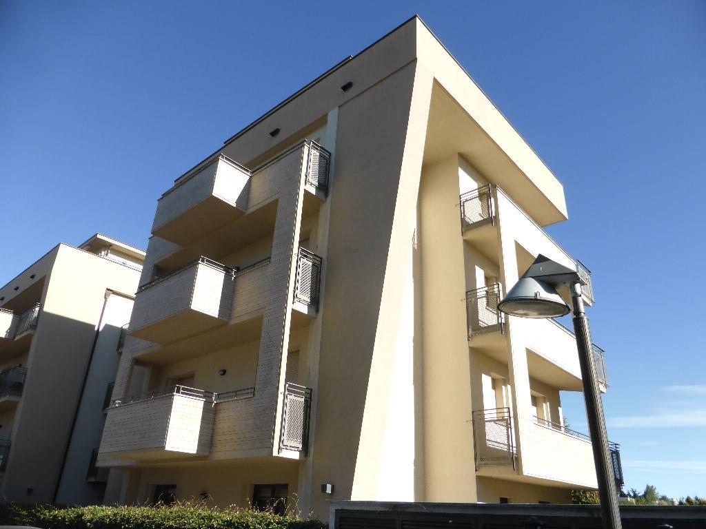Vendita Monolocale Appartamento Mariano Comense Via Kennedy 50 95357