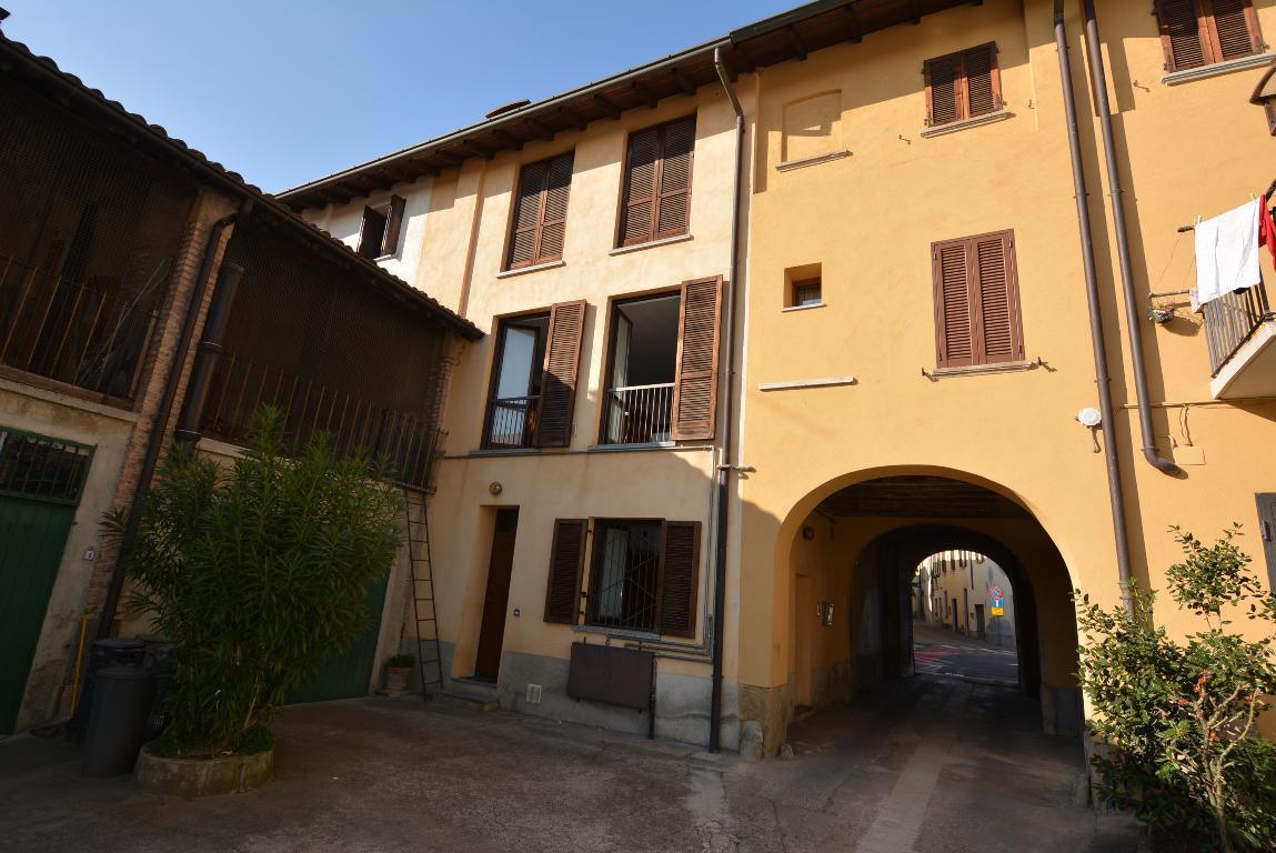 Vendita Trilocale Appartamento Lomagna piazza della chiesa 2 123770