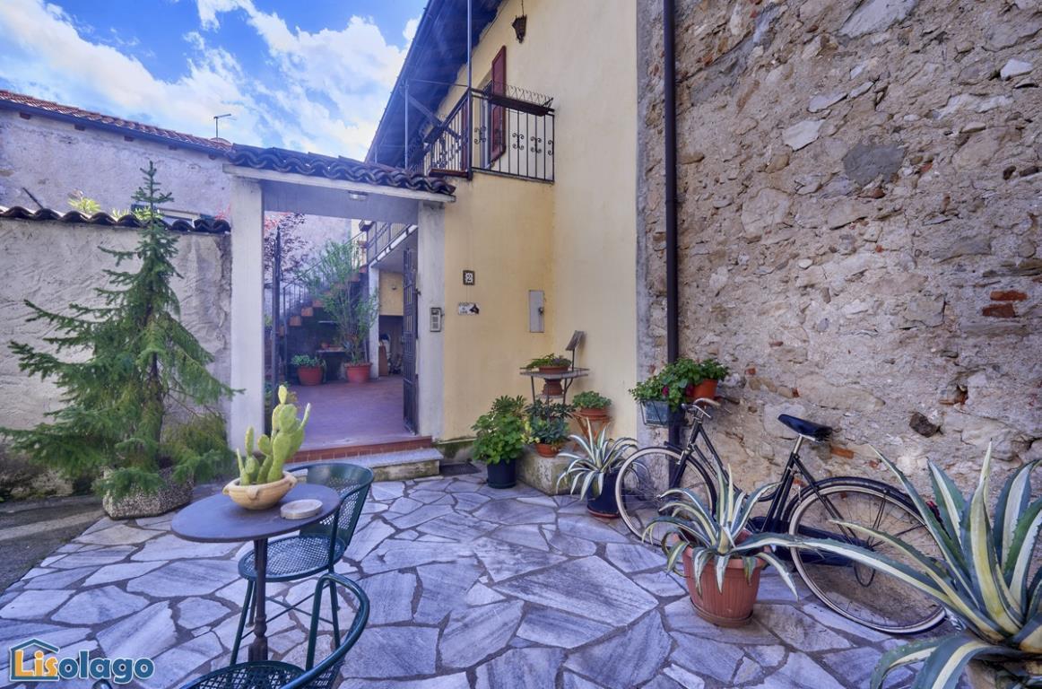 Vendita Trilocale Appartamento Abbadia Lariana Via dei Mulini 2 265466